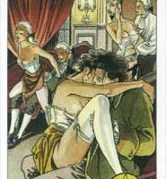 Seks w Tarocie. Arkana Wielkie