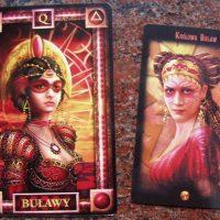 Królowa Buław, czyli Ognista Kobieta