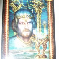 Król Kielichów (Pucharów). On kocha, ale…