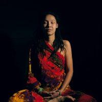 Jak medytować z tarotem