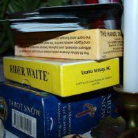 Jak nauczyć się wróżyć z tarota?