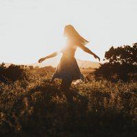 Taniec spontaniczny, rozmowa z ciałem