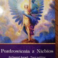 Karty anielskie. Jak z nich wróżyć